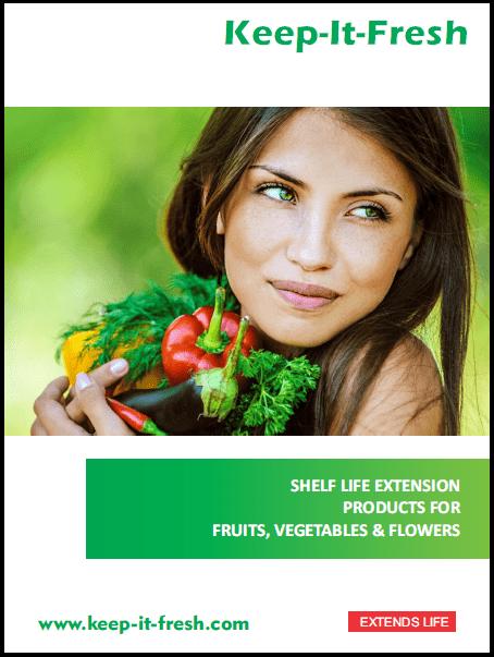 Keep It Fresh Brochure