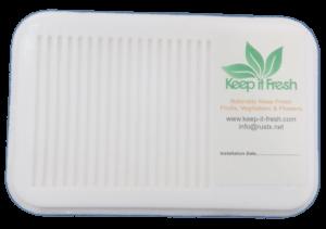 Keep-It-Fresh Capsules