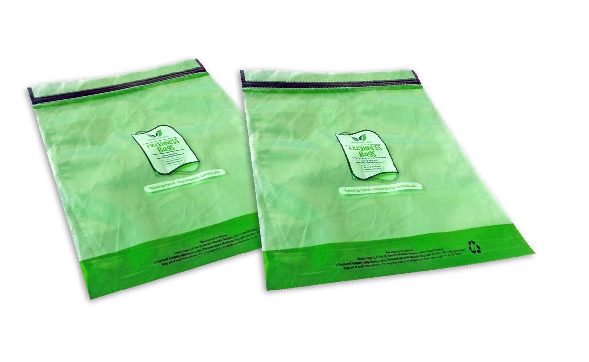 KIF MAP Bags